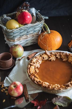 The Healing Properties of Pumpkin Pie Spice