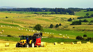landscape_tractor_baling_straw_summer_.j