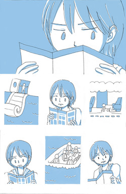 Blue pg. 7