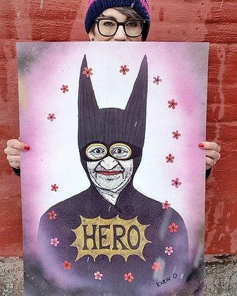 The Hero - Gunnar