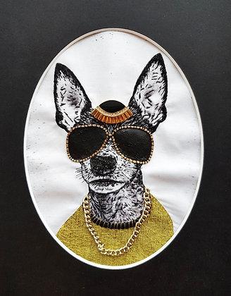 Gangsta Dollar