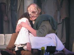 Quasimodo, the musical