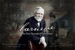 Carnegie, the musical