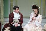 Mr Bennet's Bride