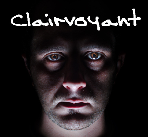 Clairvoyant