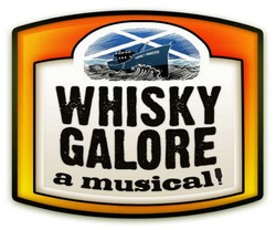 Whisky Galore, the musical