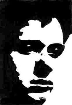 Portrait Of Dylan