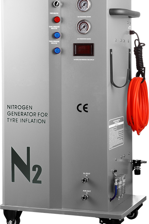 DA1350 Semi-Automatic Nitrogen Generator