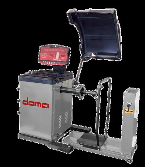 DMB460 Heavy Duty Wheel Balancer