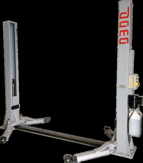 DM3.5T_ECO 2 Post Lift