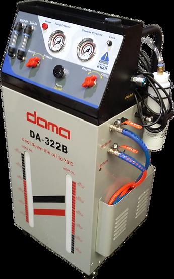 DA-322B ATF Exchanger