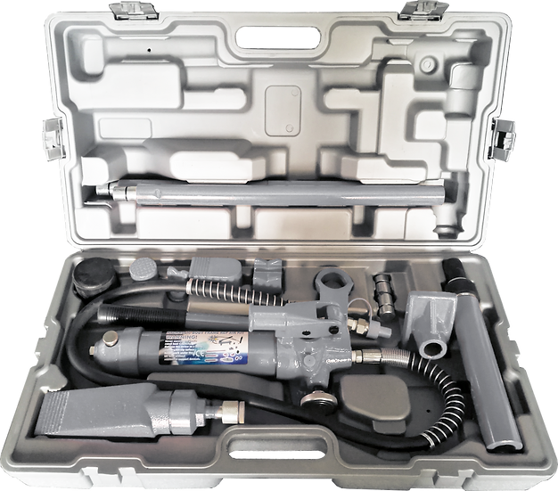 TL0004 Porta power kit 4T