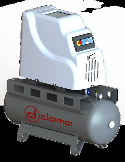 DAC270.10.T Compresor de tornillo