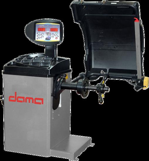 DMB68 Equilibradora Automática