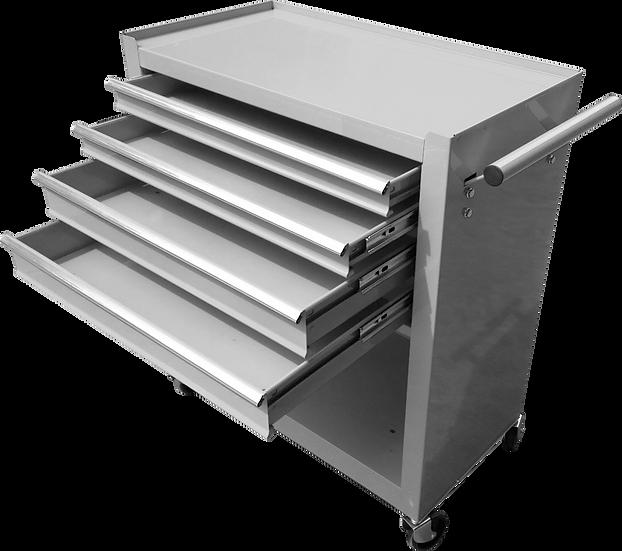 TC-4001 4 Drawers tool cabinet