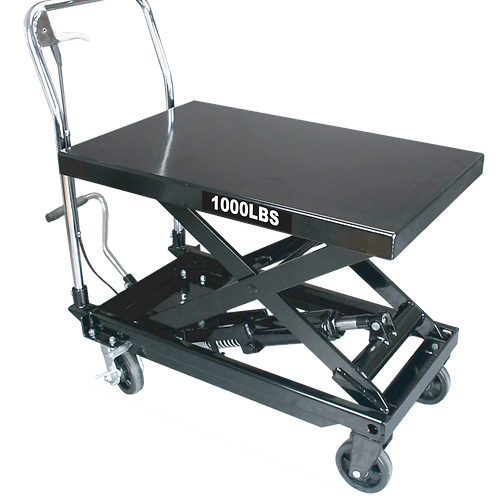 DA2035 Lifting table