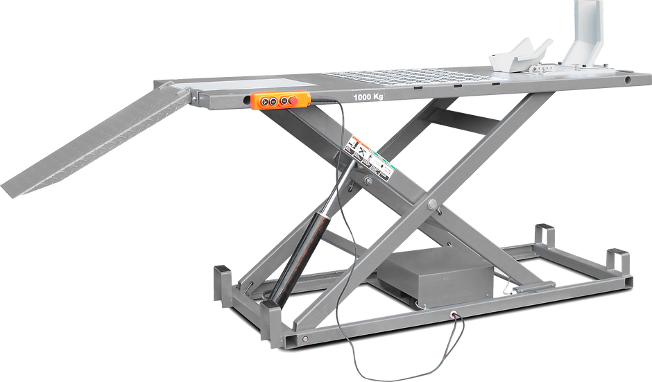 DM1.0M Motorcycle Lift