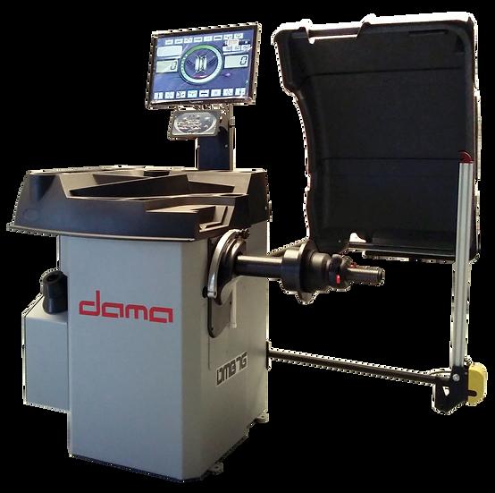 DMB76 Equilibradora Automática