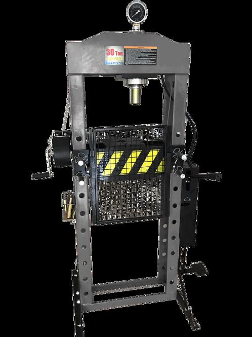 DA2021 Hydraulic Press 30T