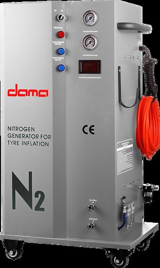 DA1350 - Generador de Nitrógeno semi-automático