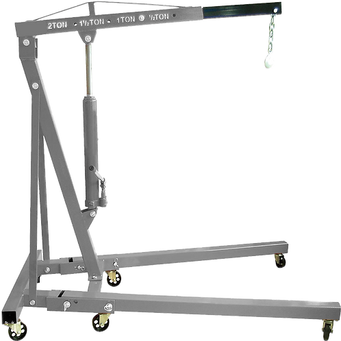 DA2022 Crane 2T