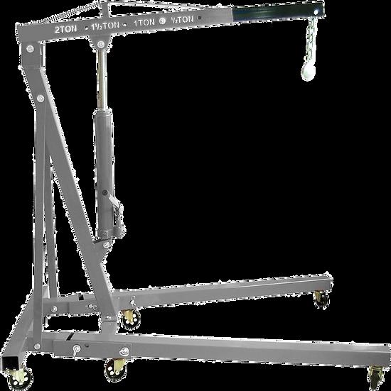 TL1001-2 Crane 2T