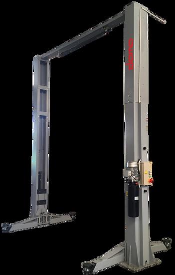 DM5.0T/SBH Elevador 2 Columnas sin Base 5T