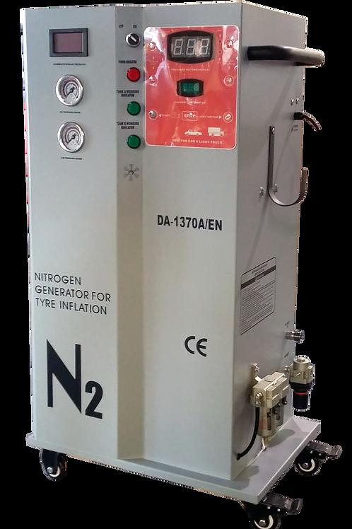 DA1370A/EN Generador de Nitrógeno Automático