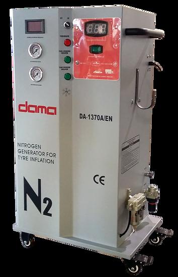 DA-1370A/EN Automatic Nitrogen Generator
