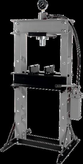 TL0500-4 Hydraulic press 30T