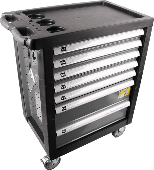 TC 7002 Tool Cabinet 7 drawers