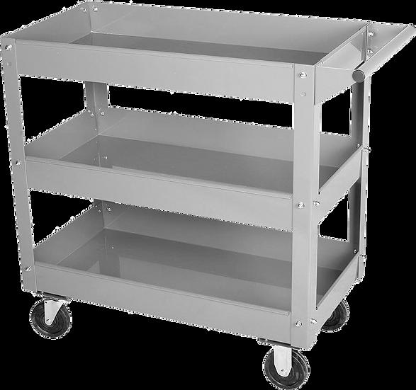 TL-2006-1 3 trays trolley