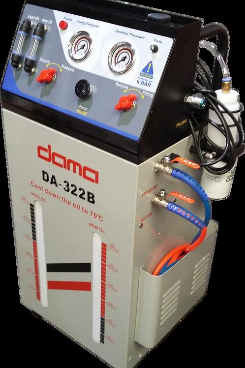 DA322B ATF Exchanger
