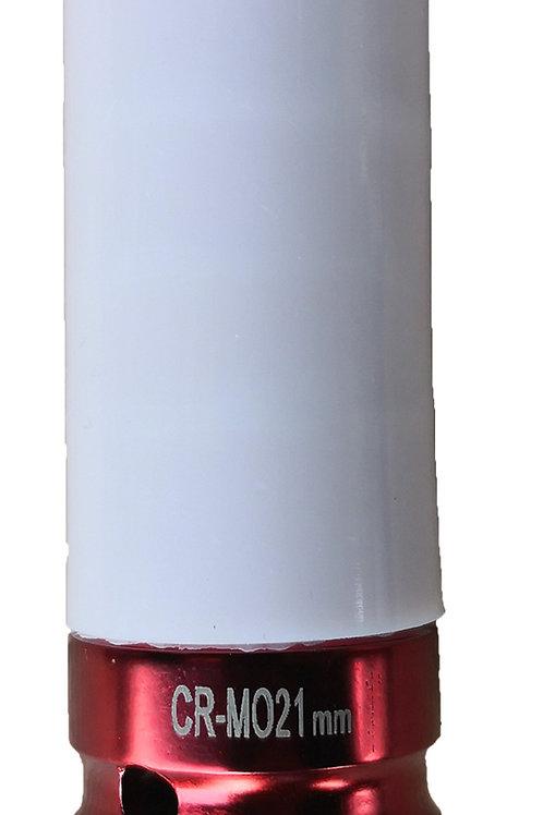 DA3206-21LLAVE DE IMPACTO DE 21 MM DL CON NYLON
