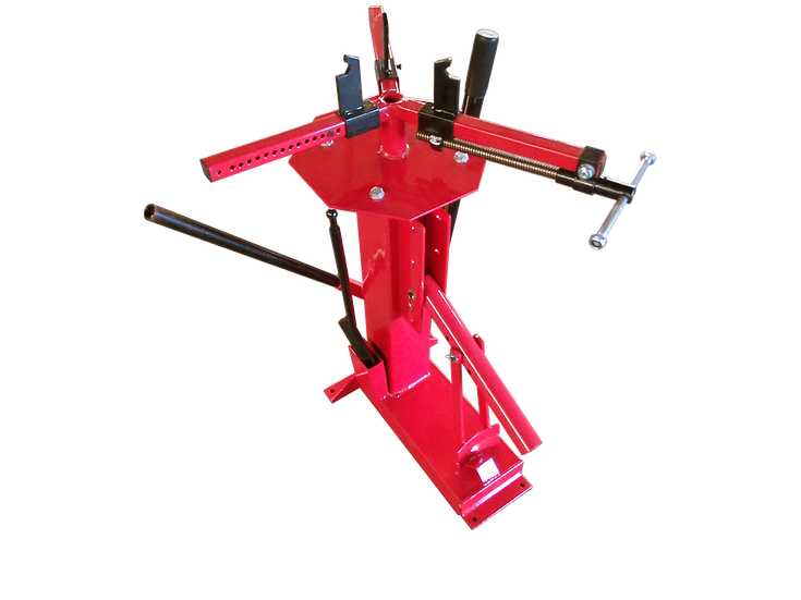 TRK60001 Manual tyre changer