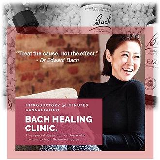 BACH Healing Clinic