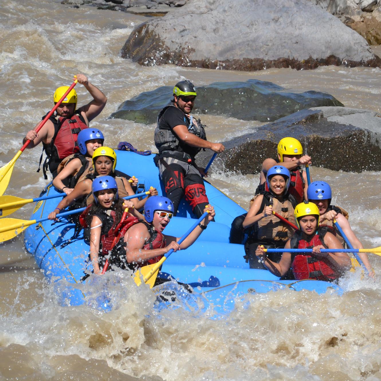 Del PromocionesChile Maipo Cajon Rafting PromocionesChile Maipo Del Cajon Rafting XPkTuOiZ