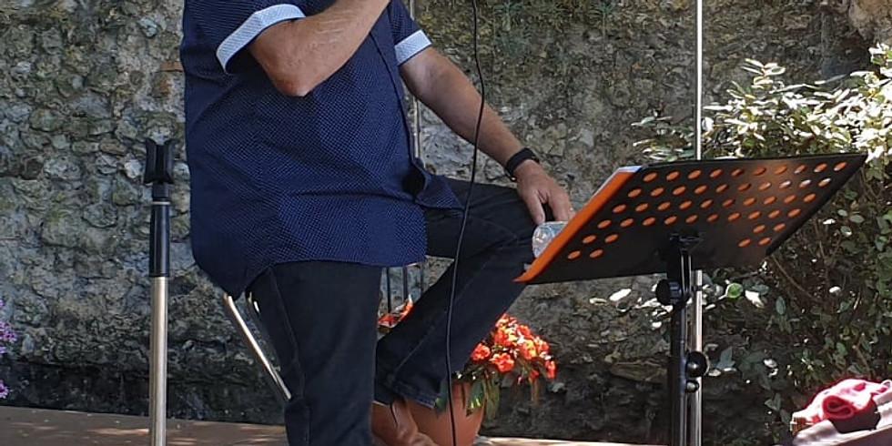 Pierre Lubineau