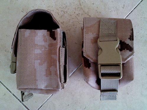 Porta granada
