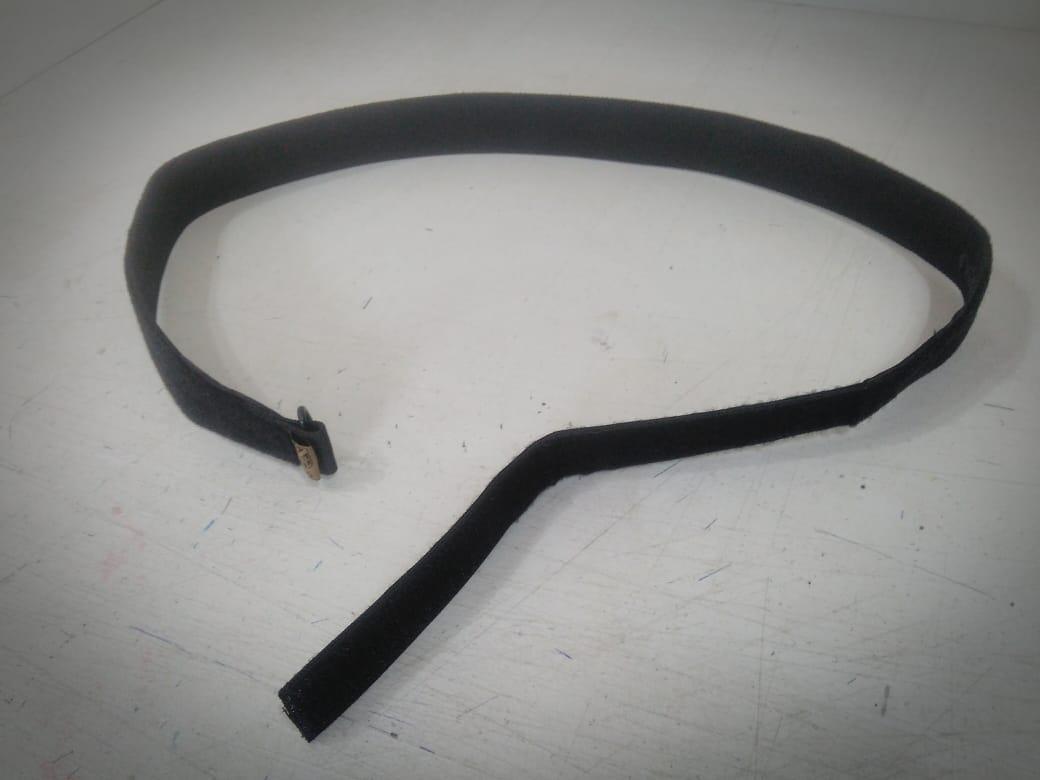 Cinturon velcro IPSC abierto