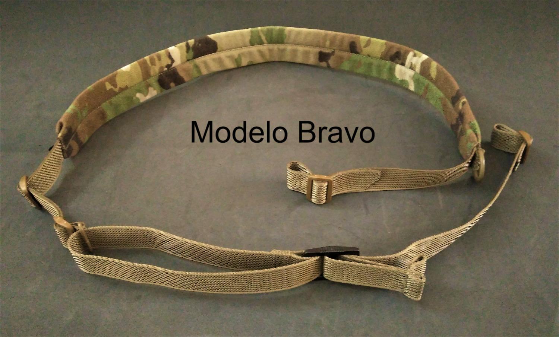 Modelo Bravo