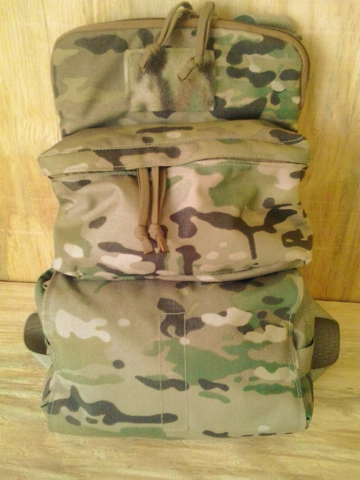 Bolsa hidratación con bolsillos2 L_