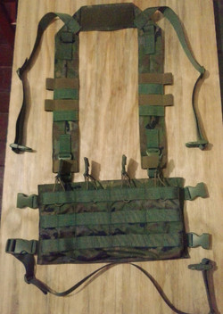 Chest Rig M4 Molle