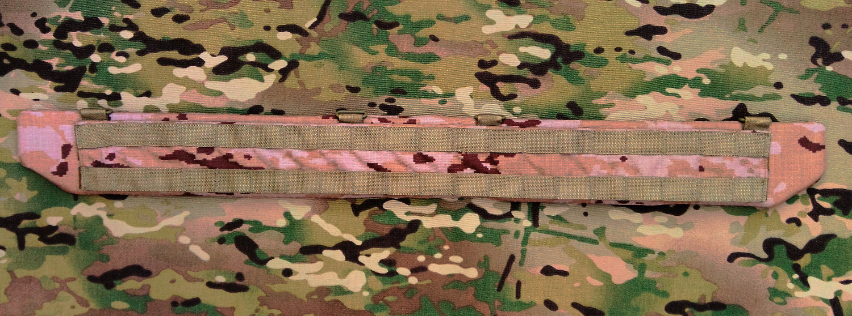 Cinturon de combate Arido Talla M