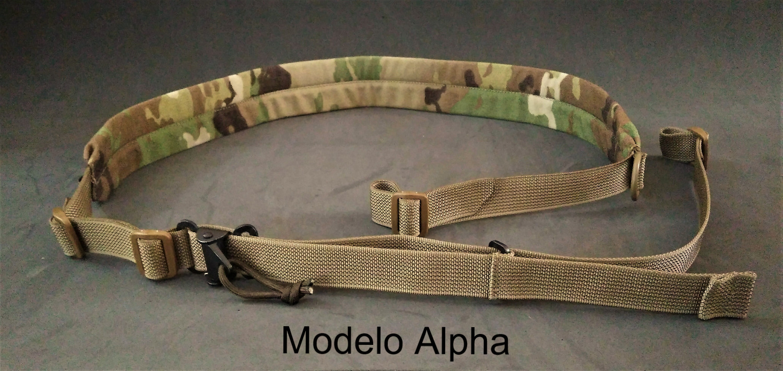 Modelo Alpha