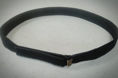 Cinturón interior velcro IPSC