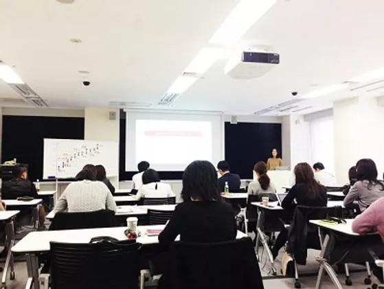 2016年11月8日 マーケティング研究協会様主催