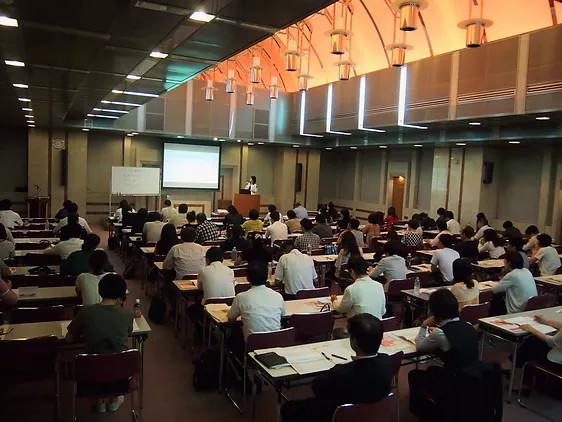 2017年8月24日 豊橋商工会議所様主催