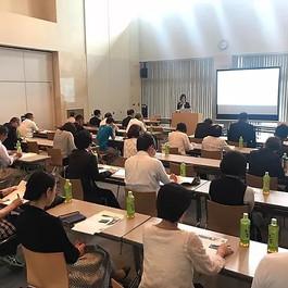 2017年7月25日 主催:愛知県蒲郡商工会議所様