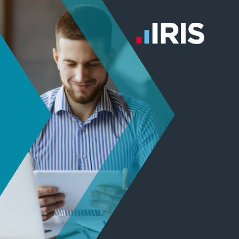 Helping to deliver a consistent brand image for IRIS